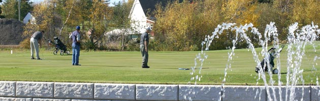 Leisure Bouctouche Golf